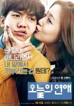 Love Forecast (2015) afişi