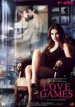 Love Games (2016) afişi