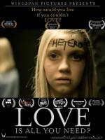 Love Is All You Need? (2011) afişi