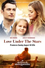 Love Under the Stars (2015) afişi