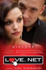 Love.net (2011) afişi