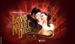 LoveNever Dies (2012) afişi