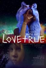 LoveTrue (2016) afişi