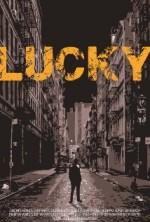 Lucky (2015) afişi
