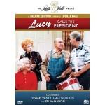 Lucy Calls the President (1977) afişi