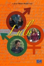 Lulu (2002) afişi