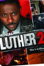 Luther Sezon 2 (2011) afişi