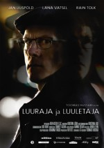 Luuraja ja luuletaja (2016) afişi