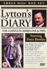 Lytton'ın Günlüğü