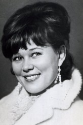 Lyusyena Ovchinnikova