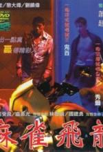 Ma Qiao Fei Long (1997) afişi