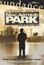 Macarthur Park (2001) afişi