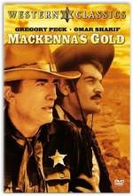 Mackenna's Gold (1969) afişi