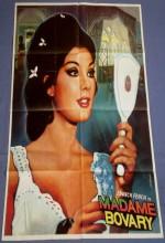 Madam  Bovary (1969) afişi