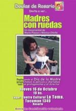 Madres Con Ruedas (2006) afişi