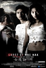 Mae Nak'ın Hayaleti (2005) afişi