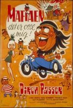 Mafiaen - Det Er Osse Mig! (1974) afişi