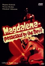 Magdalena, Possessed By The Devil (1974) afişi