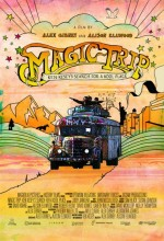 Magic Trip (2011) afişi