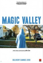 Magic Valley (2011) afişi