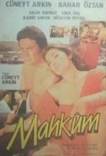 Mahkum (1985) afişi