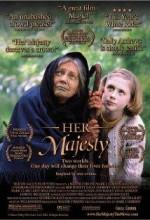 Küçük Majeste (2001) afişi