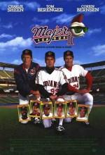 Çılgın Beyzbolcular 2 (1994) afişi