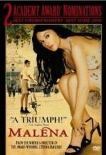 Malena (2000) afişi