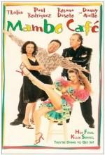 Mambo Café (1998) afişi