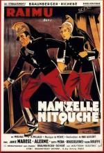 Mam'zelle Nitouche (ı) (1931) afişi