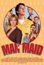 Man Maid (2008) afişi