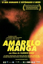 Mango Yellow (2002) afişi