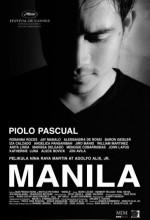 Manila (ı) (2009) afişi