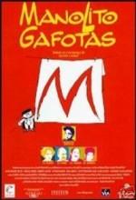 Manolito Four Eyes (1999) afişi