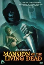 Mansion Of The Living Dead (1985) afişi
