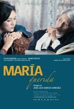 María Querida (2004) afişi