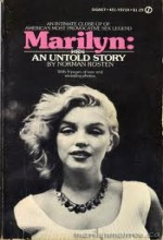 Marilyn: The Untold Story  afişi