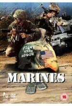 Marines (2003) afişi