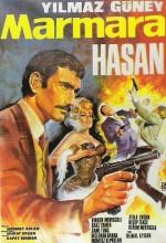 Marmara Hasan (1968) afişi
