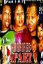 Marriage Apart (2008) afişi