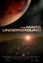 Mars'ın Gizli Yönleri (2007) afişi