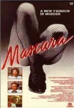 Mascara (ı) (1987) afişi