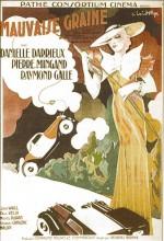 Mauvaise Graine (1934) afişi