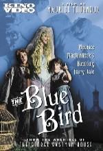 Mavi Kuş(ıı) (1918) afişi