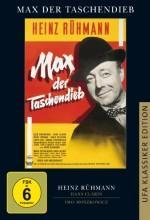 Max, Der Taschendieb (1961) afişi