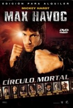 Max Havoc: Ring of Fire (2006) afişi