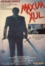 Maxim Xul (1991) afişi