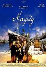 Mayrig (1991) afişi