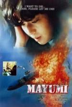 Mayumi (1990) afişi