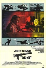 Mcq (1974) afişi